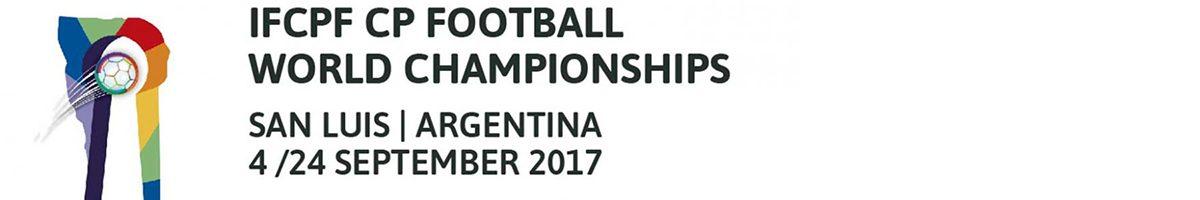 Jeroen Duin naar WK CP Voetbal 2017
