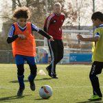 ASC Nieuwland gaat jeugd beter opleiden