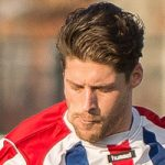 Johan Gelderblom stopt met voetballen bij zijn jeugdliefde ASC