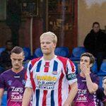 Beloftenwedstrijd 16-1 tegen Hooglanderveen gaat NIET door