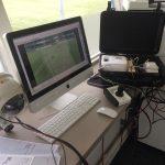 Nieuw camerasysteem voor analyses en samenvattingen