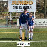 Pupil van de week: Nora van Dijk (JO10-1)