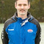 Nieuwe C-coördinator: Patrick de Vries