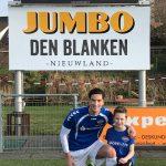 Pupil van de week: Ricardo van de Burgt (JO11-1)