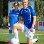 Pupil van de week: Sami van den Langenbergh (JO11-7)