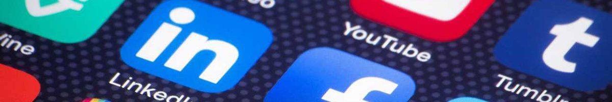 Richtlijnen voor sociale media