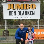 Pupil van de week: Stijn Janssen (JO11-5)